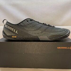 Merrell Vapor Glove 2 Barefoot Running Shoes Castle Rock J32485 Men's Size 12