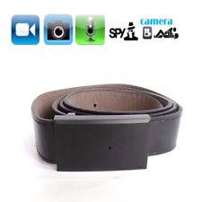 30 FPS security hidden micro spy Real wearable Belt mini DV camera DVR Recorder