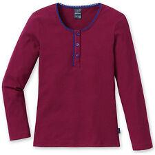 Mädchen-Pyjamaoberteil aus Baumwollmischung