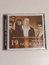 CD / HET BESTE VAN NOORDKAAP - #19 HET LAATSTE NIEUWS CD-COLLECTIE