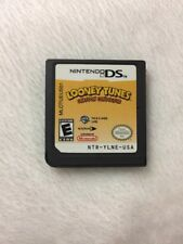 looney tunes cartoon conductor game nintendo ds CARTRIDGE ONLY