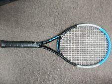 New listing Wilson Ultra v3 108 Tennis Racquet 4 1/8