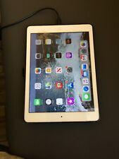 Apple iPad Air 1st Gen. 64GB, Wi-Fi   Cellular (ATT)