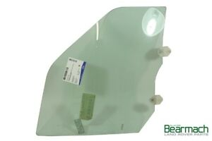 Land Rover Front Right Door Glass Part# CUB500141