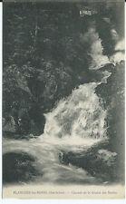 CPA-70 - PLANCHER-LES-MINES - Cascade de la Goutte des Saules