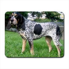 Bluetick Coonhound Mousepad - Dog Canine