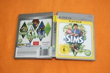 Die Sims 3 Sony Playstation 3