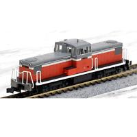 Kato 7014-1 Diesel Locomotive DD13 (Late Version) - N