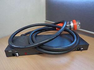 HP PDU Control Unit EO4505I 228481-008