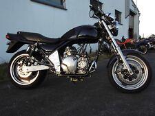 Piezas de repuesto original Kawasaki zr1100 Zephyr zrt10a, 2x resorte piernas amortiguadores H.