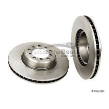 OPparts 40510020 Disc Brake Rotor