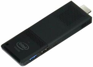 NEW- Intel Compute Stick w/keyboard (Intel Atom, 1.44GHz, 32GB) BOXSTK1AW32SC