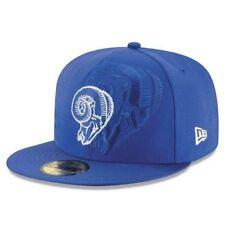 a83aad522 Boys Los Angeles Rams NFL Fan Cap
