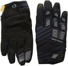 NEW Pearl Izumi Launch Full Finger MTB Cycling Bike Gloves 14341809 Black Small