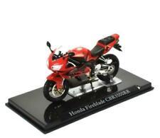 Motos miniatures d'Honda, 1:24