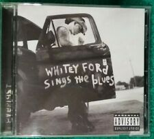 Everlast Whitey Ford Sings The Blues 1998 CD (a11)
