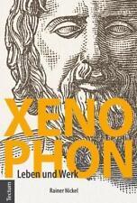 Buch Xenophon von Rainer Nickel (2016, Gebundene Ausgabe)