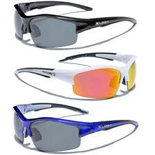 Polarized Men's Fishing Golf Sport Sunglasses Polarised Glasses Black White Blue