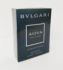 Bvlgari Aqva Pour Homme EDT Refillable 3 X 15ml For Men