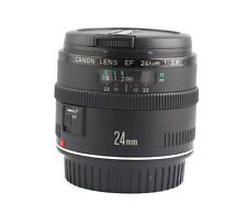 Auto and Manual Camera Lens for Canon