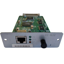 Kyocera IB-21E RJ45 Ethernet 10/100B Interne Druck Server Netzwerkkarte