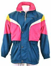 COLMAR Mens Ski Jacket IT 48 Medium Multicoloured Vintage  AV18