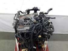 YD25 Motor completo NISSAN NAVARA PICK-UP Double Cab LE 4x4 2007 1083899