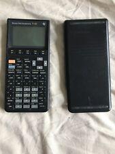 Calculadora con representación gráfica Texas Instruments Ti-85