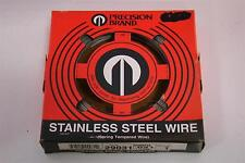 """Precision Stainless Wire .031"""" 29031"""