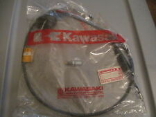 NOS Kawasaki OEM Throttle Cable 1978-1979 KX 125 KX125 54012-1046