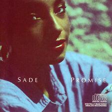Promise by Sade (CD, Nov-1985, Portrait)