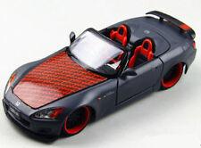 Maisto 1:24 Honda S2000 Diecast Model Racing Car Toy Vehicle New In Box