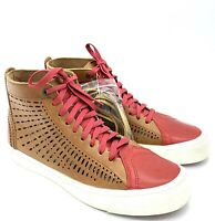 Vans SK8 Nomad LX Taka Hayashi Hi Top Leather Sneakers Shoes 9.5