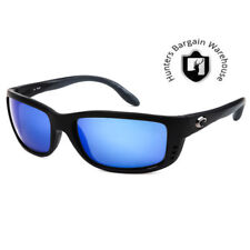 bcf950c10df67 Black Polarized Costa Del Mar 100% UV Sunglasses for Men for sale