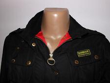 Genuine LWB0208NY51 Barbour Rainbow International Gold Coat Jacket - 16 RPP £229