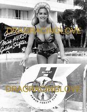 "Linda Vaughn ""Miss Hurst Golden Shifter"" HOT SEXY Bikini ""Armed Forces"" PHOTO!"