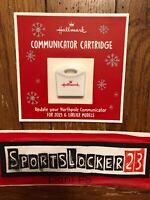 Hallmark North Pole Communicator NEW 2019 Refill Cartridge