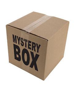 Pokemon Cards Mystery Box Mix 1999-2020 Cards XL