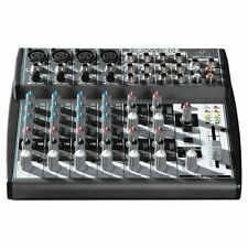 Behringer analoge Pro-Audio Mixer
