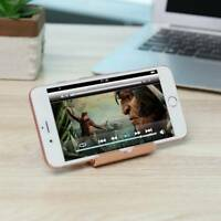 Universal Phone Stand Holder Aluminum Alloy Stable Holder For iPhone Samsung