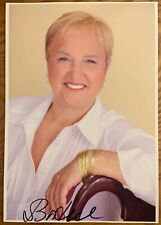 Lidia Bastianich, 100% Authentic Autographed Photo ! Celebrity Chef ! Amazing !