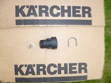 Karcher High Pressure Washer 411A Inlet Pipe ** SPARES or REPAIR **