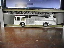 Conrad - 5506 - White Ladder Truck