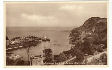 Outer Harbour - ilfracombe Photo Postcard c1910