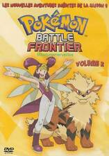 DVD POKEMON - Saison  9 - Volume 2 - 4 épisodes inédits
