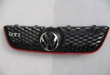 VW Polo GTI 9N3 grille original front grille Grill Cup Edition with sign emblem
