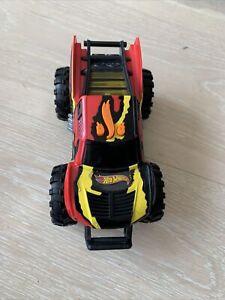 Hot Wheels Pedal Masher Monster Truck