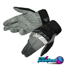 Planet Eclipse Full Finger Gloves - Fantm Shade - Small *Free Shipping*