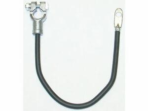 AC Delco Professional Battery Cable fits Ford E350 Econoline 1975-1991 69DWNC