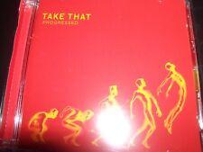 Take That – Progressed UK 2 CD – Like New